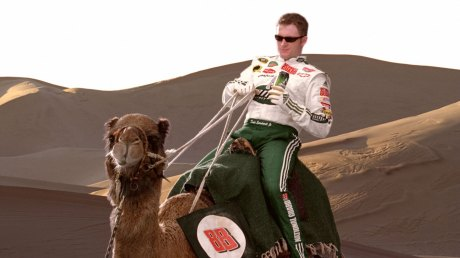 dale-jr-on-camel